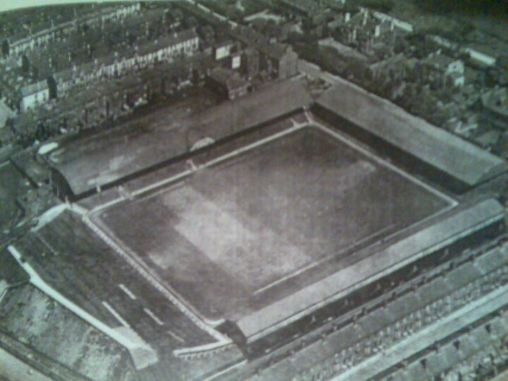 old anfield