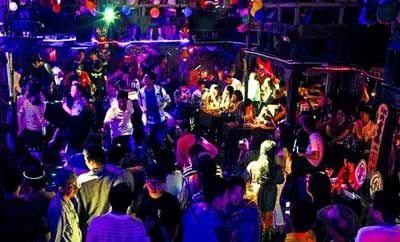 Nightclubs in Thessaloniki. Find the available nightclubs in Thessaloniki, see the information you need and reserve your table online, or by phone call free of charge. Information-rsv: 6944135786 - 6982443768