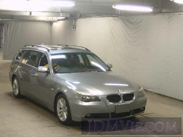 2004 BMW BMW 5 SERIES 525I NG25 - https://jdmvip.com/jdmcars/2004_BMW_BMW_5_SERIES_525I_NG25-akNi9sdljCJRke-8401