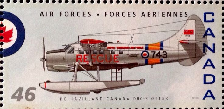 75th Anniversary of the RCAF