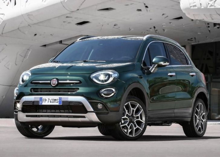 Fiat Auto 2020 Rumors Fiat Photo Car Photos