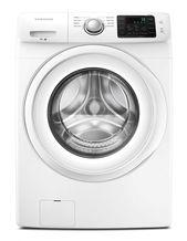 Samsung Laveuse à chargement frontal 4,8 pi³ blanc WF42H5000AW de Leon's 799,00 $
