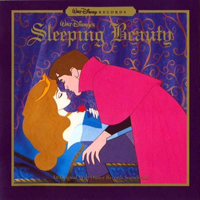 Sleeping Beauty - my favorite Disney princess!