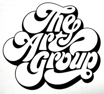 Typeverything.com - The Art Group by Unknown.