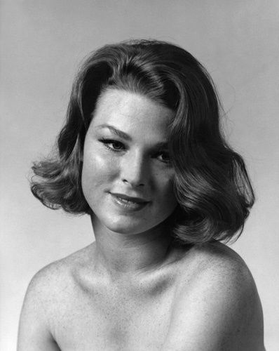 Cleavage Mariette Hartley naked photo 2017