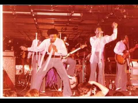 THE TRAMMPS 1979   LACCA ORIGINALE BAIA DEGLI ANGELI
