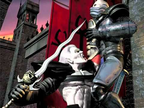 Blood Omen 2 Soundtrack - The Living End [HQ]