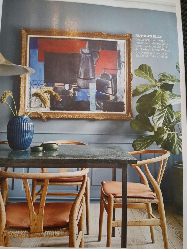 die besten 25 wandfarbe graublau ideen auf pinterest grau blaue farben blaugraue zimmer und. Black Bedroom Furniture Sets. Home Design Ideas