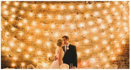 Un décor de photobooth DIY pour votre mariage ou votre fête - Le blog de Modern Confetti