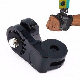 Купить по почте Универсальный адаптер с Gopro на другие камеры
