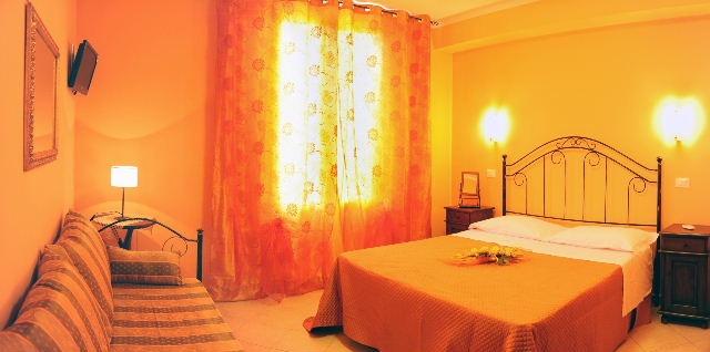 """Apartment """"Arancione"""" (3 people)  GRESO CASE VACANZA"""