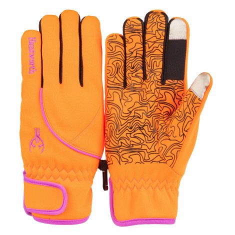 Find theHuntworth Ladies' Tri-Laminate Hunting Glove - Blaze by Huntworth at Mills Fleet Farm. Mills has low prices and a great selection on all Gloves & Mittens.