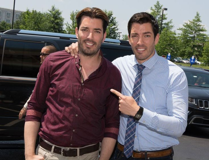 "The Property Brothers First Music Video - Jonathan and Drew Scott ""Hold On"""