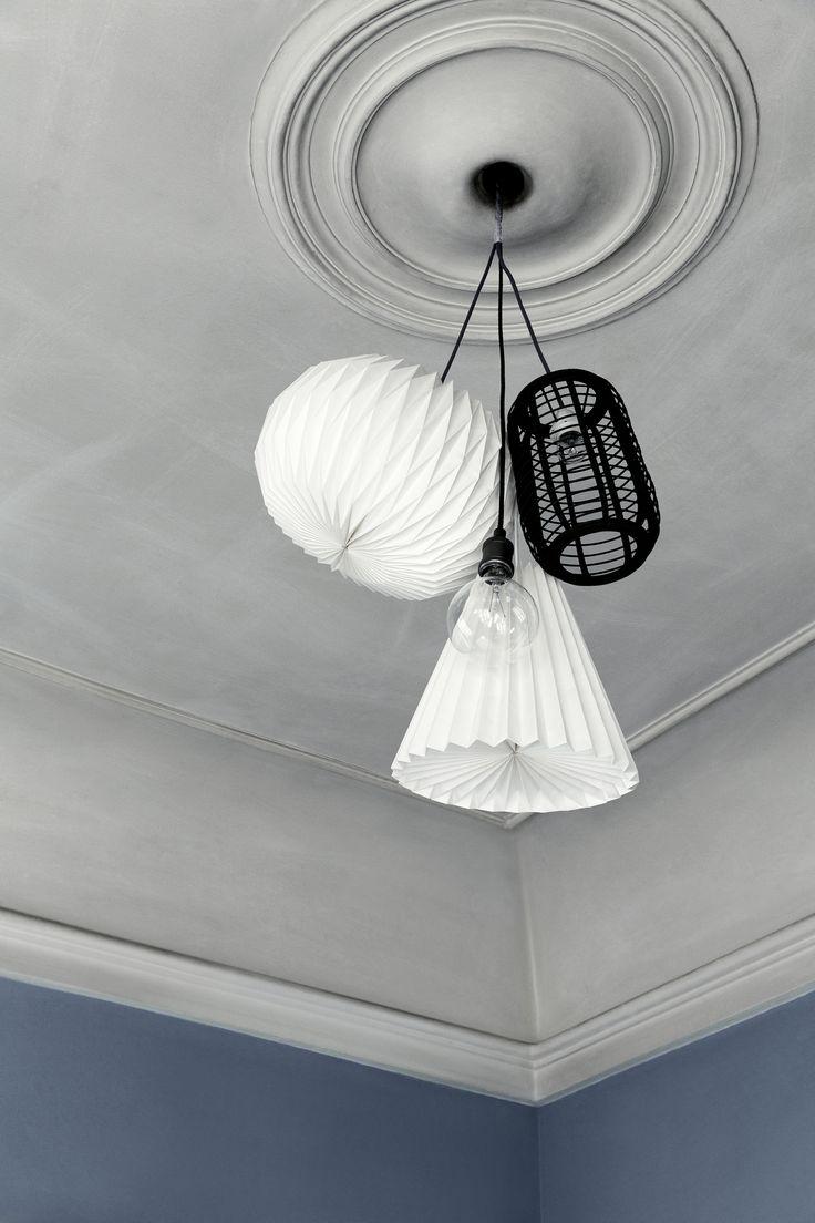 306 best De verlichting images on Pinterest | Euro, Ceiling lamps ...
