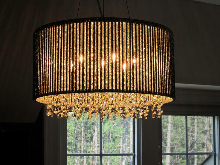 Kronleuchter Mit Holzperlen ~ 1475 besten chandeliers and lighting bilder auf pinterest