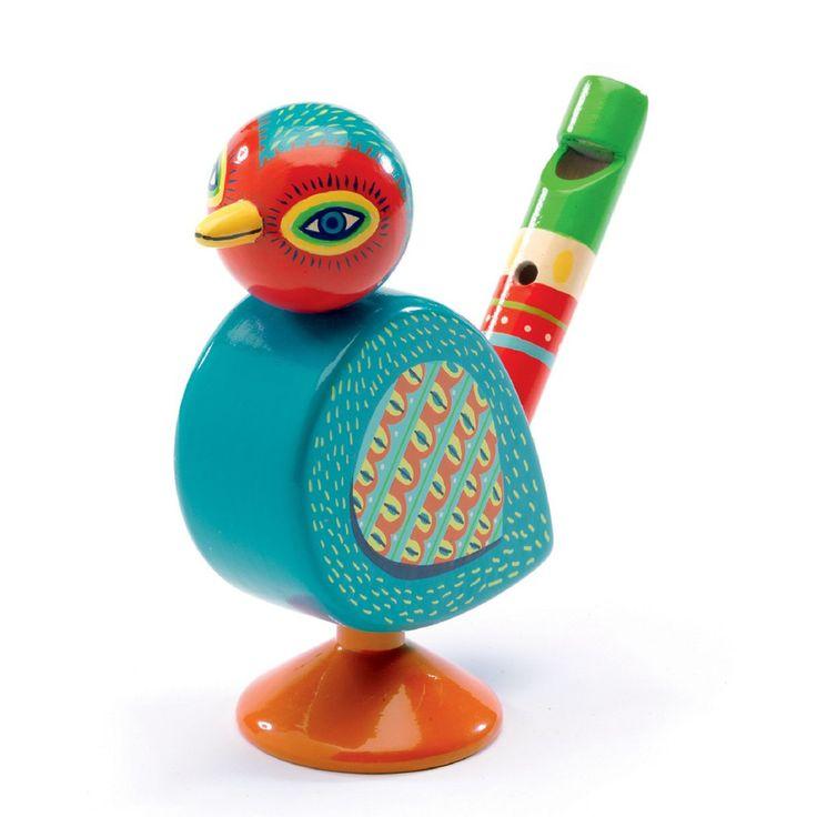 Djeco Toy- Whistle DJ06009