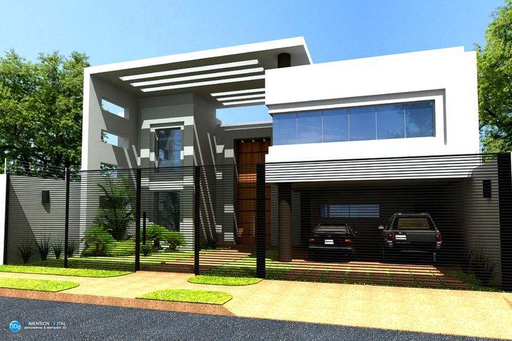 casas minimalistas ideas y espacios de casas pinterest house