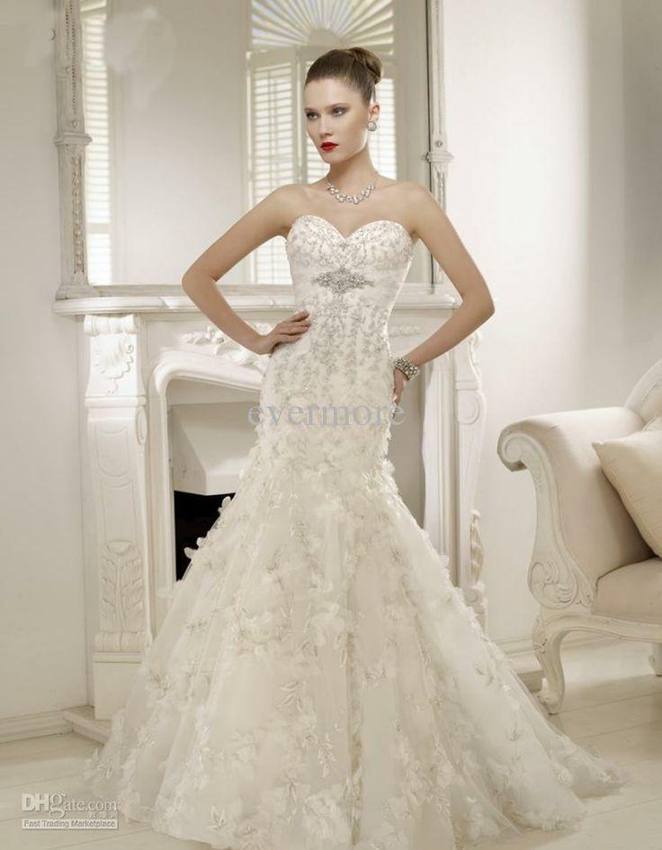 Best Images About Wedding Dresses On Pinterest Wedding Dress