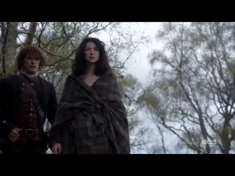 "New Outlander Trailer ""Love Forces a Person to Choose"" - YouTube"