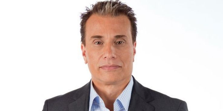 Michael Landsberg Takes A Personal Approach To Mental Health With #SickNotWeak