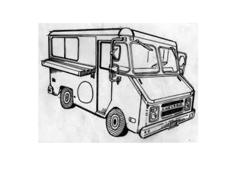 Design Your Own Food Truck Online
