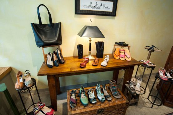 Chicago's 10 Best Shoe Stores