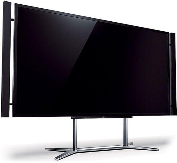 Sony XBR 4K TV – Do Want!