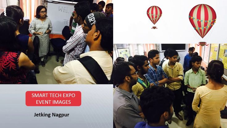 Techno Fest Expo Event on 22nd july at Jetking nagpur, Gokulpeth
