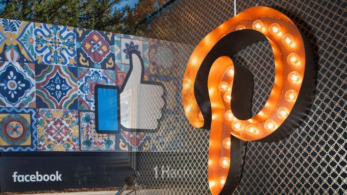 Facebook attacks Pinterest with Sets of posts