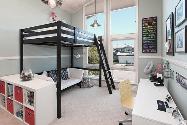 Die besten 25+ Ikea ludwigsburg jugendzimmer Ideen auf Pinterest - jugendzimmer schwarz wei