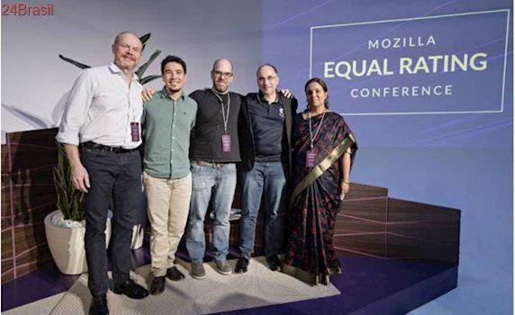 Projeto brasileiro vence desafio de internet livre da Mozilla