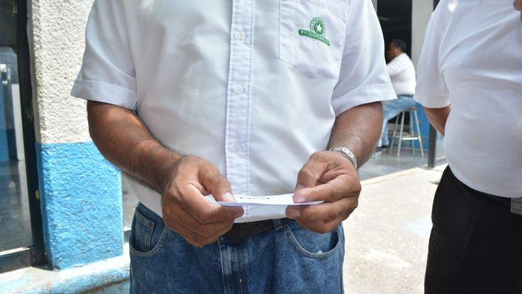 Desaparece taxista que viajo de Cuernavaca a Chilpancingo