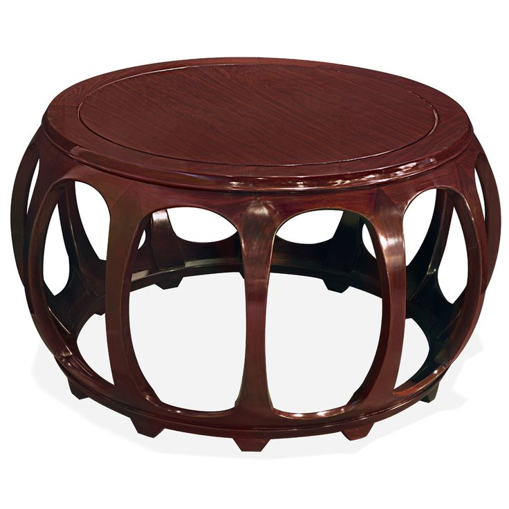 Chinese Drum Coffee Table: 17 Best Images About