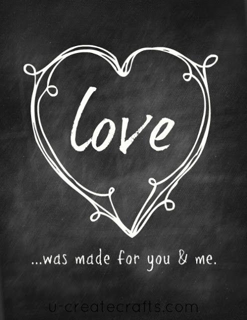 ...<3...You & Me...<3...