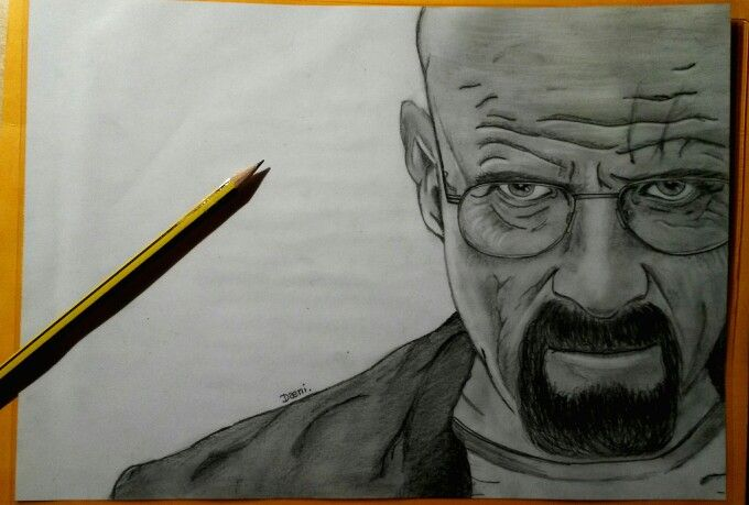 Tribute to Heisenberg