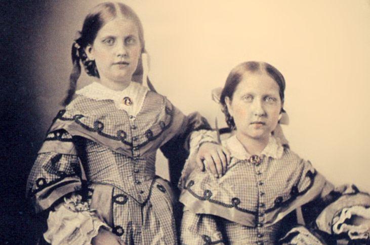 Leopoldina e Isabel: amores trocados