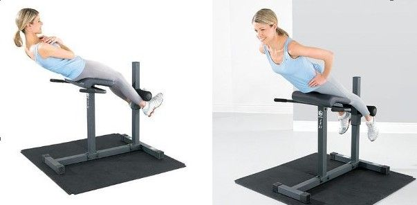 Images about best ab machines for home on pinterest