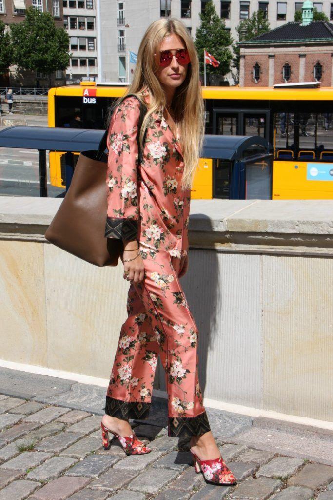 Street style: Lækre outfits fra den københavnske modeuge
