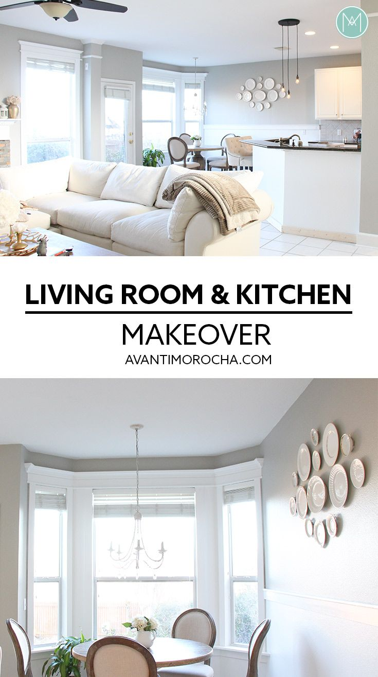 Diy Living Room Makeover Classy Design Ideas