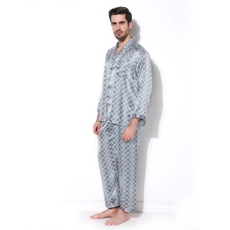 17 Best ideas about Mens Silk Pajamas on Pinterest | Coach ...