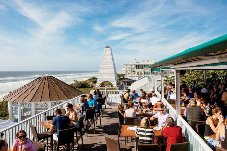 Restaurants Near Me Santa Rosa Beach Fl
