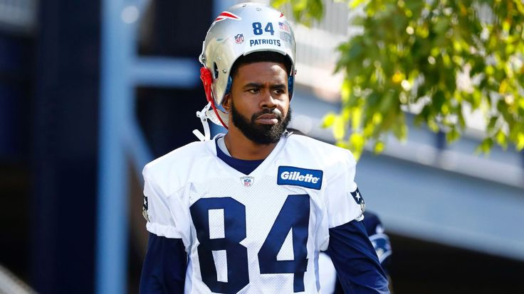 Patriots WR Nate Washington tries to take advantage of expanded workload