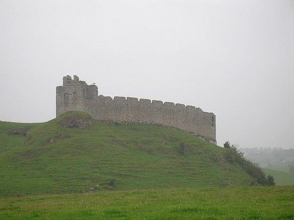 Castles.nl - Castle Roche near Dundalk Ireland