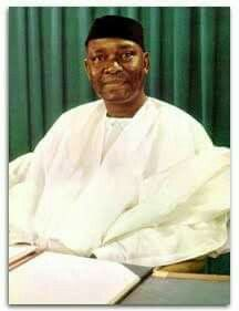 The Most Incorruptible Political Leaders of Modern Nigeria. #4. Dr. Benjamin Nnamdi Azikiwe, P.C. The First President of Nigeria. https://en.m.wikipedia.org/wiki/Nnamdi_Azikiwe