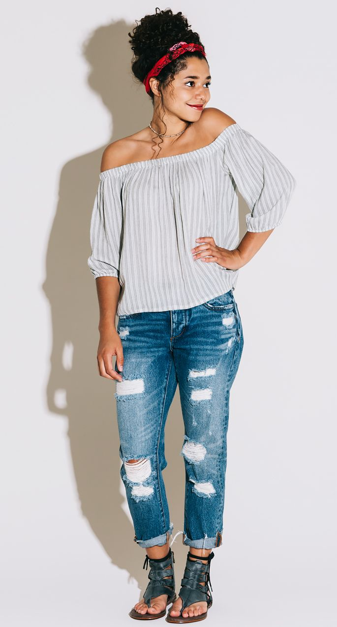 Cute Summer Outfits : Shop by Outfit   Buckle