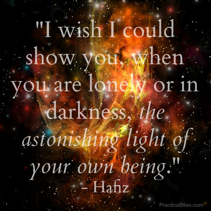 hafiz quotes i wish i could show you - photo #4