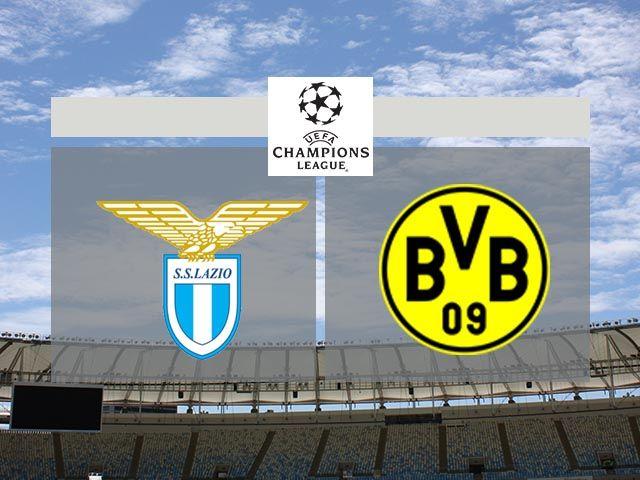 Nhận định Lazio Vs Dortmund 02h00 Ngay 21 10 Champion League Dortmund Montpellier Lille