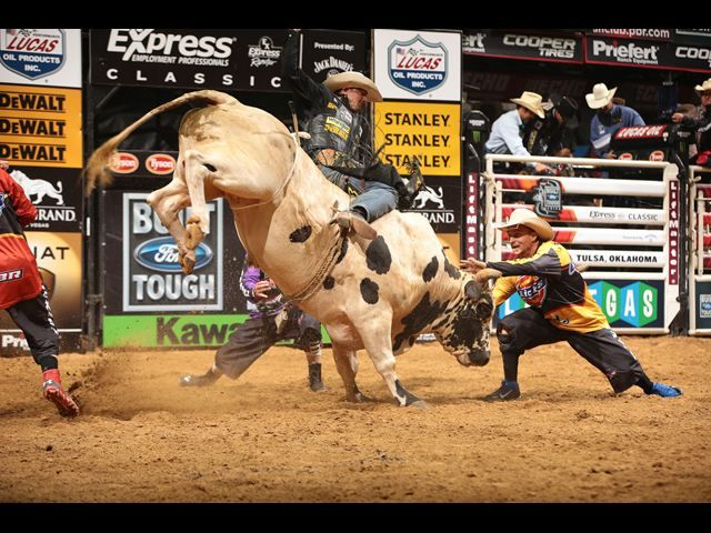 Pbr+Rodeo