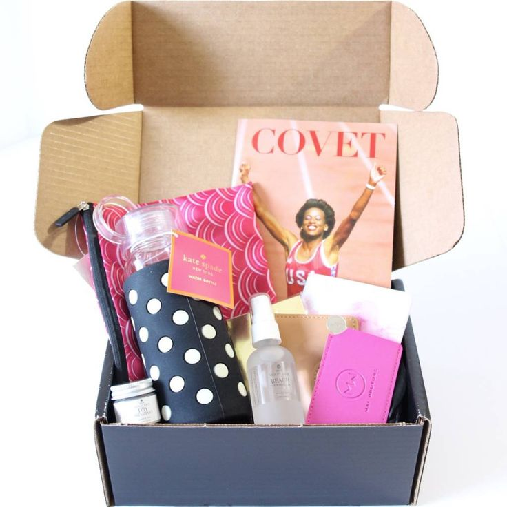 subscription boxes for women reviewing covet crate for april 2016 the lifestyle 30926