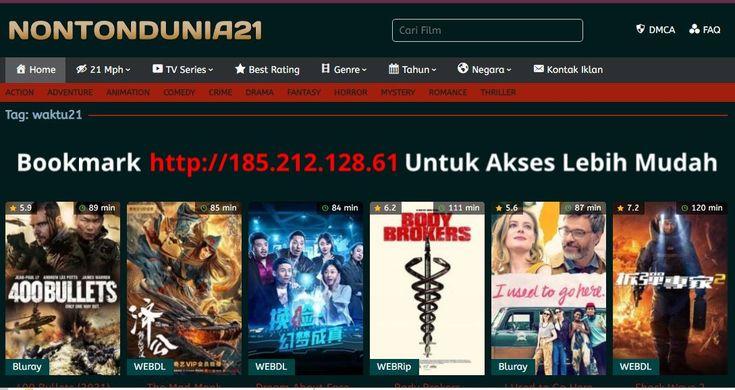Nontondunia21 Nonton Film Nontondunia21 Sub Indonesia Gratis Di 2021 Film Indonesia Bioskop